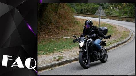 mon permis moto pourquoi j ai passe mon permis moto
