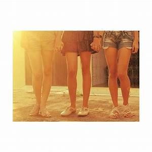 three best friends | Tumblr via Polyvore | Polyvore ...