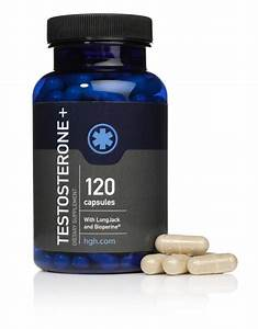Best Natural Testosterone Booster Supplements 2017