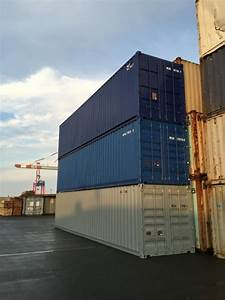 40 Fuß Container Gebraucht Kaufen : 40 fuss see lagercontainer gebraucht ~ Sanjose-hotels-ca.com Haus und Dekorationen
