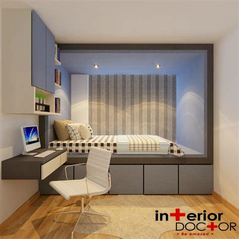 Ideas For Small Rooms Singapore by Modern Contemporary At Watercolours 31 Pasir Ris Link