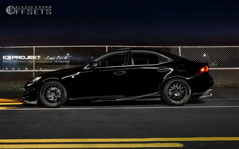 lexus   projekt ind series  lowered  coil overs custom offsets