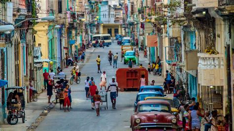 Cartoon Network Wallpaper Hd Things To Do In Havana Cuba Now Just A Direct Flight Away Am New York