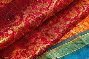 The Best Known Ethnic Weaves and Prints of India  Silk