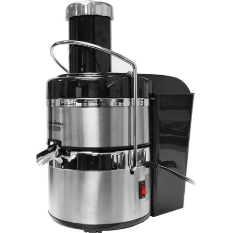 jack juicer lalanne power juicers under jlss weights deluxe extractor electric features machine classifieds