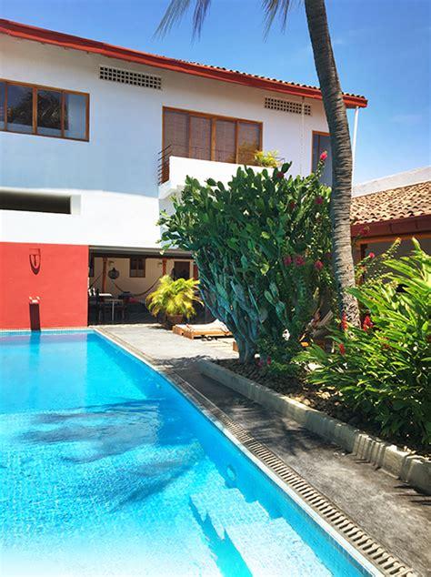 los patios hotel in granada nicaragua