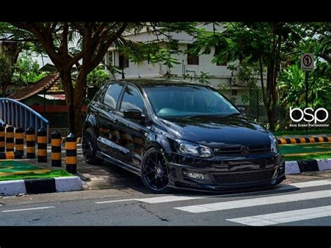 Volkswagen Polo Modification by Modified Volkswagen Polo 2017