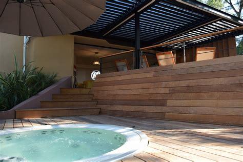 cuisine beton ciré architecte la seyne sur mer maison rénovée