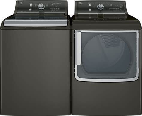 ge gtwspjmc top load washer gtdespjmc electric dryer