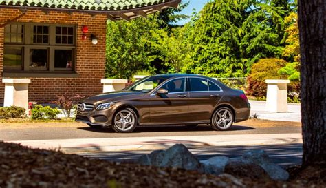 Our car experts choose every product we feature. Video Review: 2015 Mercedes-Benz C300 4Matic - Cartelligent