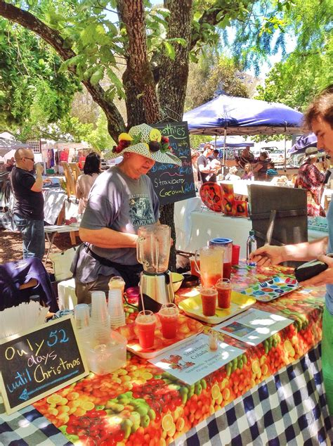 Franschhoek Village Market - What's on in Cape Town