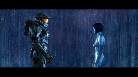 Halo 4 Cortana Wallpapers Wallpaper Cave