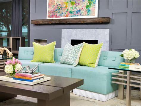 20 Living Room Color Palettes You've Never Tried  Hgtv