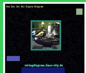 Sea Doo Jet Ski Engine Diagram  Wiring Diagram 18597