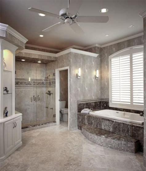 complete master bathroom remodel   leawood home