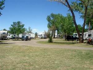 Shady Acres RV Park and Campground - The Best of Green ...