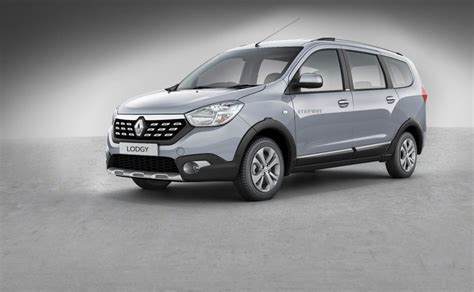 renault stepway price renault lodgy stepway range goes on sale in india prices