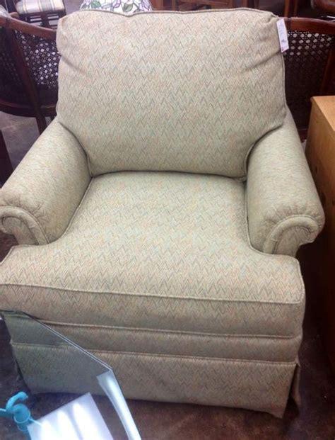 Ethan Allen Swivel Rocking Chair by Ethan Allen Swivel Rocker 349 New Arrivals