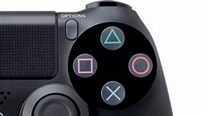 New Dualshock 4 Controller With Added Buttons Patented By Sony