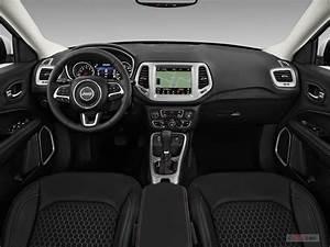 2017 Jeep Compass Performance | U.S. News & World Report