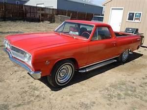Sell Used 1965 Chevelle El Camino 350 V8 Auto Transmission