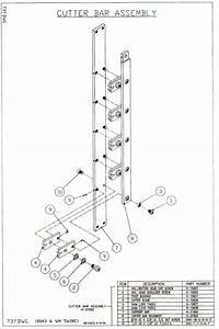 Mechanical   500065 New Factory 5 Wire Cutter Bar H
