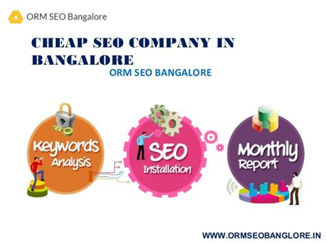cheap seo cheap seo company in bangalore