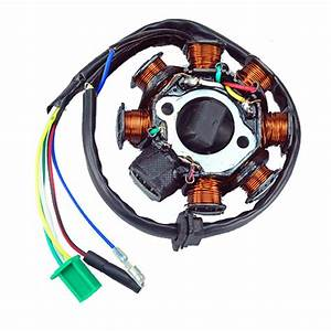 New Ac Magneto Stator 8