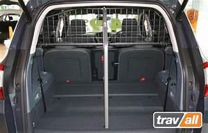 Ford C Max Coffre : cloison de coffre ford grand c max 2010 meovia boutique d 39 accessoires automobiles ~ Melissatoandfro.com Idées de Décoration