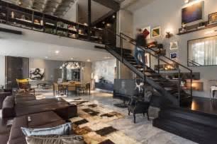 home design concepts an artful loft design