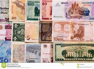 Currency Stock Photo Image Of Global Czech Finances