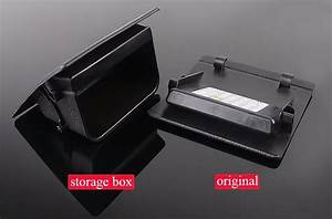 Storage Box Refires Coin Dash Pocket Fuse Cover Lid With