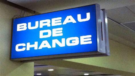 bureau de change barbes tunisie adoption d 39 un dé relatif à l 39 ouverture des