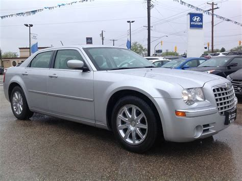 2008 Chrysler 300 Limited by 2008 Chrysler 300 Limited Winnipeg Manitoba Car For