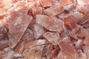 rock salt uses
