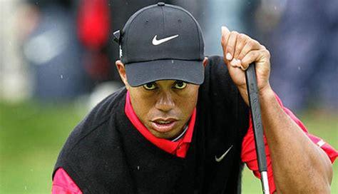 Tiger Woods Golf Ball