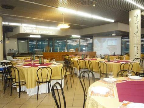 Parcheggio Terminal Gianicolo Con Ingresso Da Via Urbano Viii Sala Ristorante Foto Di Self Service Restaurant