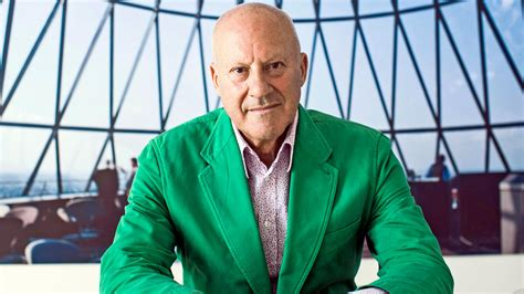 Norman Foster The World's Most Influential Architect