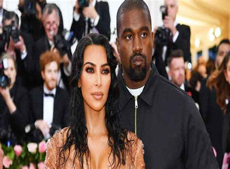 Kanye West 'celebrates' Kim Kardashian's new billionaire ...