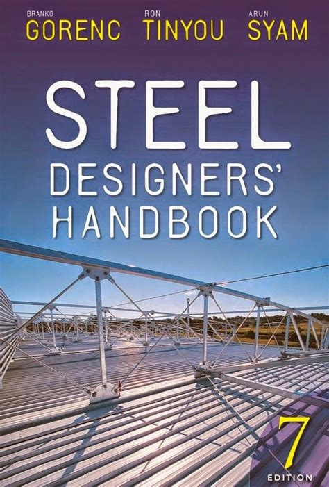 steel designers handbook   structural