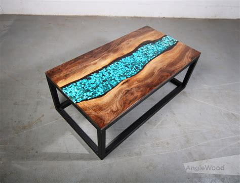 In this instructable, i'll show you how to build a live edge river coffee table, inspired by greg klassen's amazing work. Walnut Live Edge River Coffee Table - Anglewood Live Edge Custom Furniture, Toronto