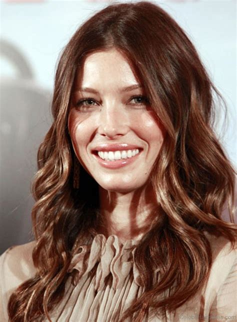 awesome hairstyles  jessica biel