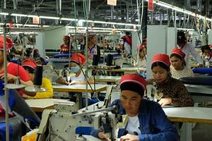 Government approves new garment factory investment ...
