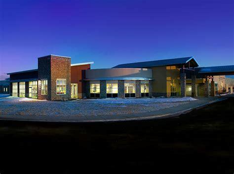 Advanced Care Hospital of Montana | Ernest Health
