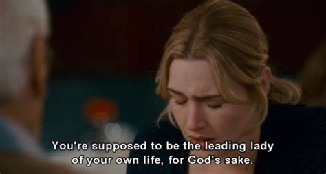 the holiday movie quotes kate winslet