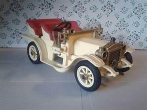 Vieille Voiture Pas Cher : voiture ancienne tacot 1900 playmobil playmobil pinterest playmobil voitures anciennes ~ Gottalentnigeria.com Avis de Voitures