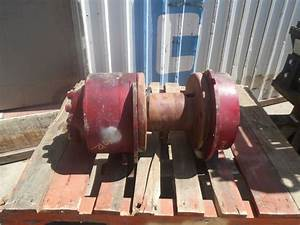 Gearmatic Winch Model 25