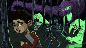ParaNorman Fan Art by Line 09 13 2012 by LineDetail on ...