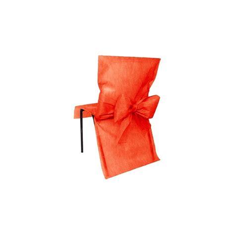 housses de chaise intiss 233 avec noeuds les 10 baiskadreams