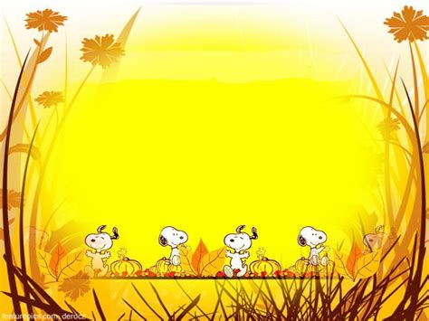 Background Home Screen Thanksgiving Thanksgiving Wallpaper by Snoopy Thanksgiving Wallpapers Wallpaper Cave